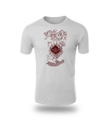 تی شرت Marauders Map