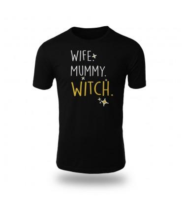 تی شرت Witch