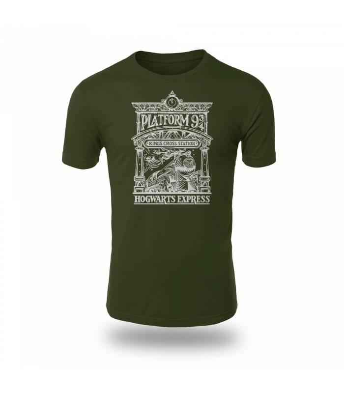 تی شرت نه و سه چهارم