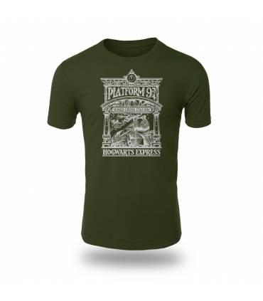 تی شرت Platform 9 3/4