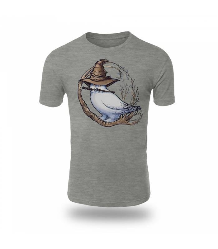 تی شرت Wizard
