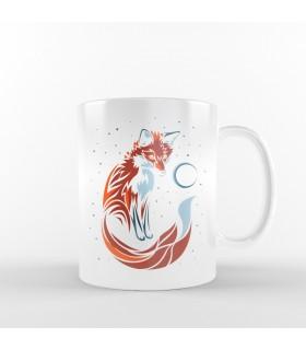 ماگ Fox