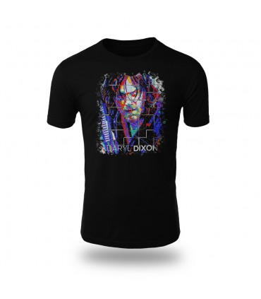 تی شرت Daryl