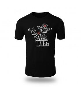تی شرت Rick Grimes