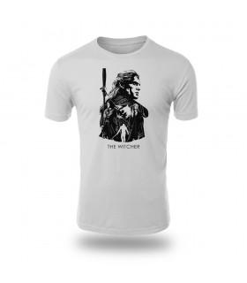 تی شرت Geralt