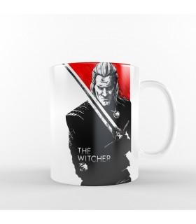 ماگ Geralt of Rivia