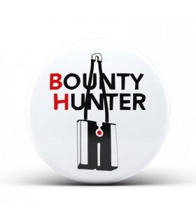 پیکسل Bounty Hunter