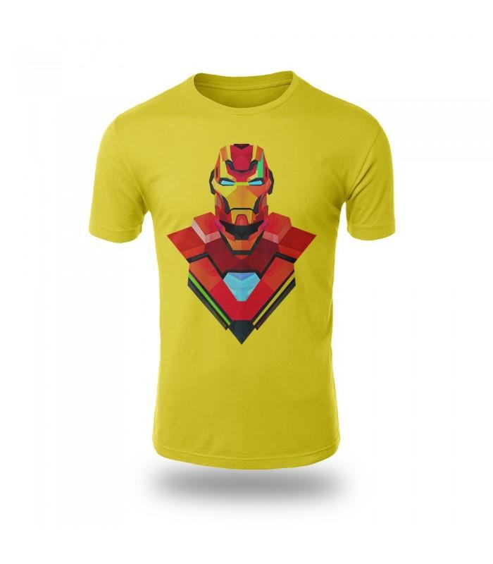 تی شرت Iron Man