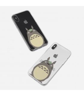 قاب موبایل Totoro - طرح پنج