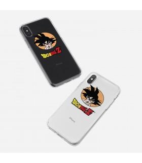 قاب موبایل Dragon Ball Z - طرح دو