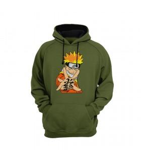 هودی Naruto - طرح دو