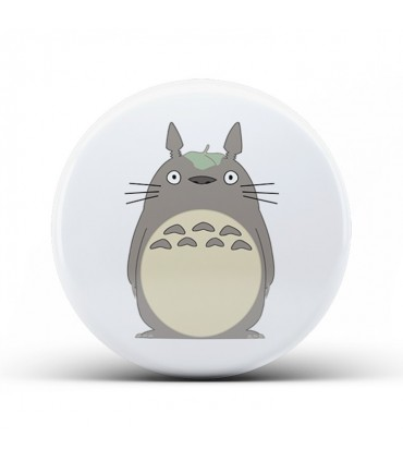 پیکسل Totoro - طرح پنج