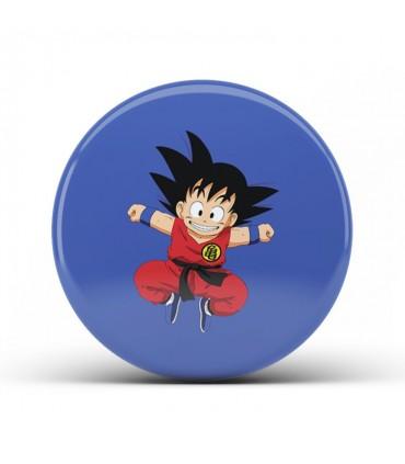 پیکسل Goku - طرح یک