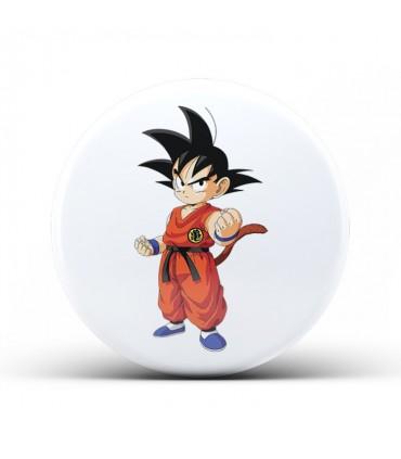 پیکسل Goku - طرح سه