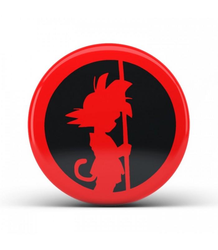 پیکسل Dragon Ball Z - طرح سه