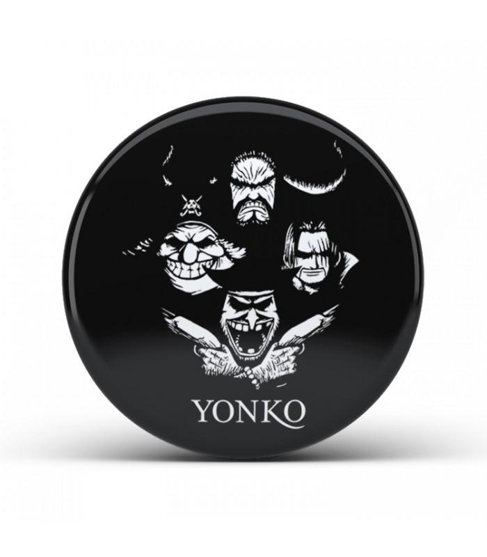 پیکسل Yonko