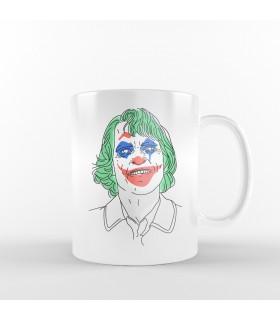 ماگ Joker - طرح پنج