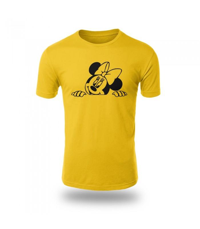 تی شرت Minnie Mouse - طرح دو