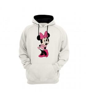 هودی Minnie Mouse - طرح سه