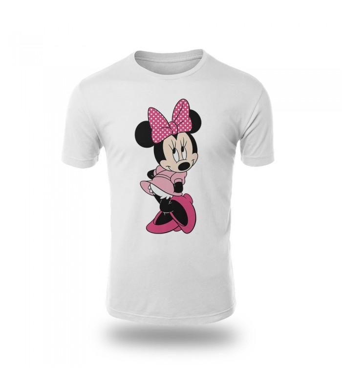 تی شرت Minnie Mouse - طرح سه