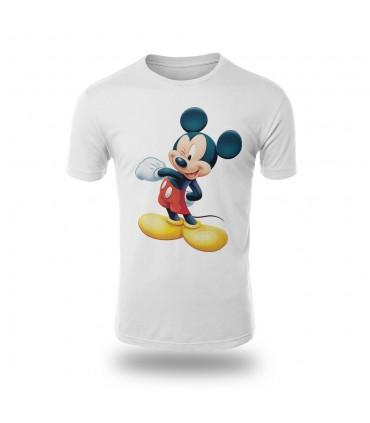 تی شرت Mickey Mouse - طرح سه