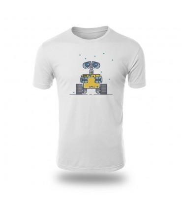 تی شرت WALL-E - طرح یک