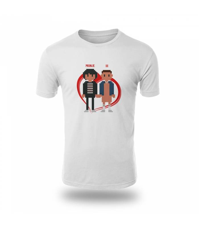 تی شرت Mike & Eleven