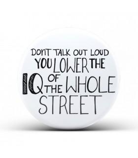 IQ of Street