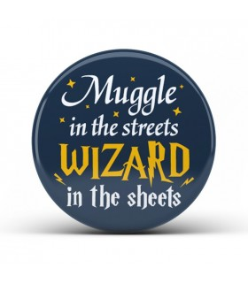 Muggles in the Street