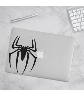 استیکر Spider - طرح دو