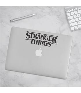 استیکر Stranger Things- طرح دو