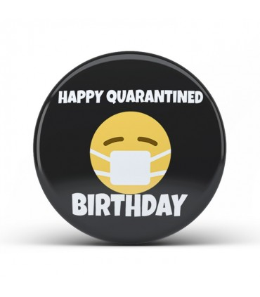 پیکسل Happy Quarantine