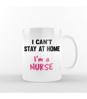 ماگ I'm a Nurse