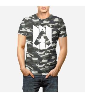 تی شرت ارتشی Apex Legends