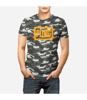 تی شرت ارتشی PUBG