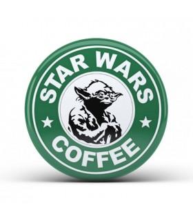 Yoda Starbucks