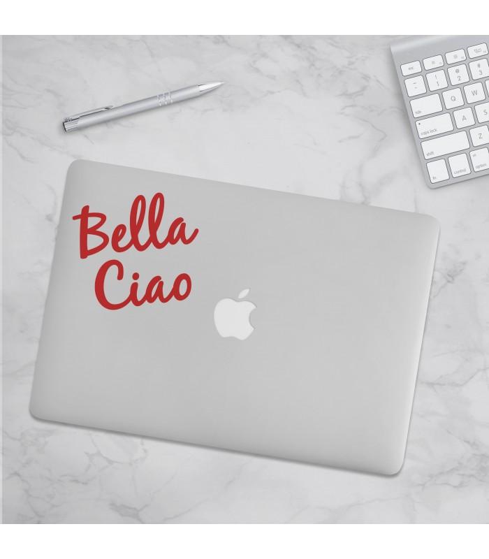 استیکرBella Ciao - طرح دو