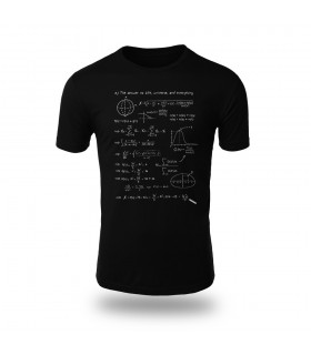 تی شرت Answer 42
