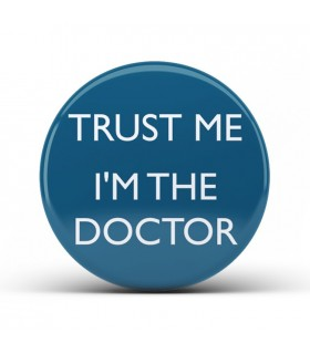 Trust Me Im the Doctor