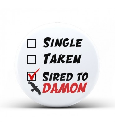 پیکسل Sired to Damon