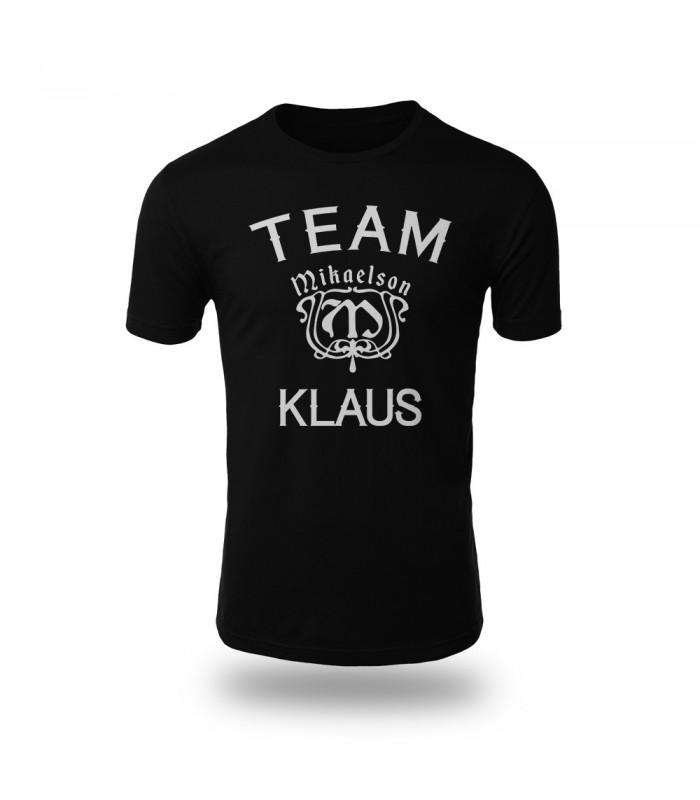 تی شرت Team Klaus