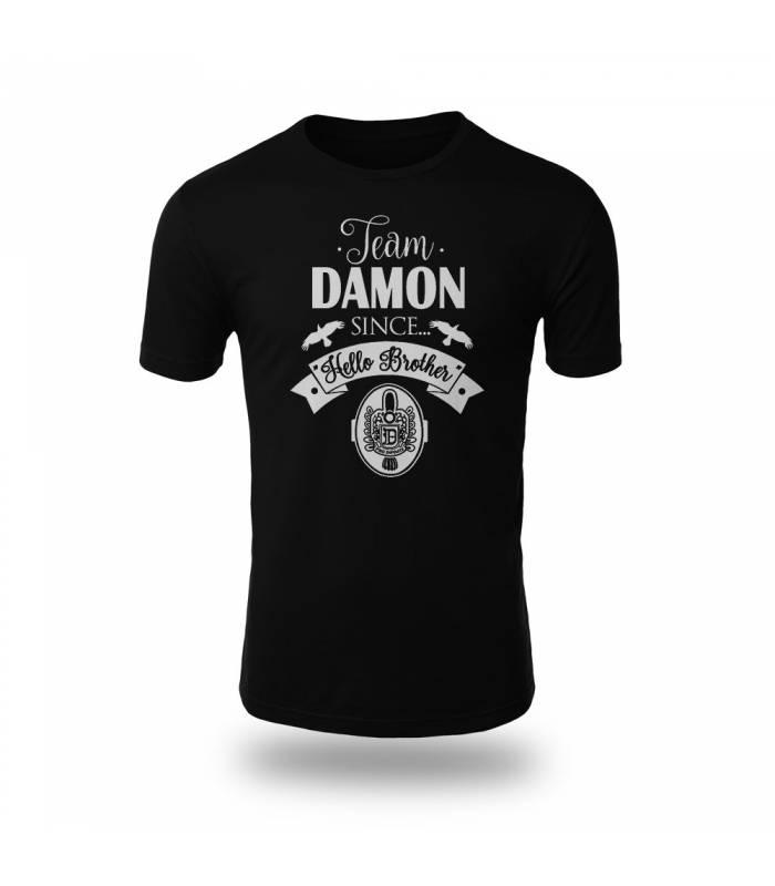 تی شرت Damon