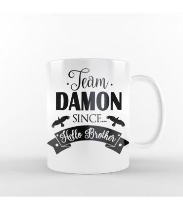ماگ Team Damon