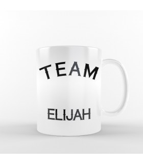 ماگ Team elijah