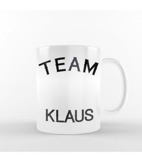 ماگ Team Klaus