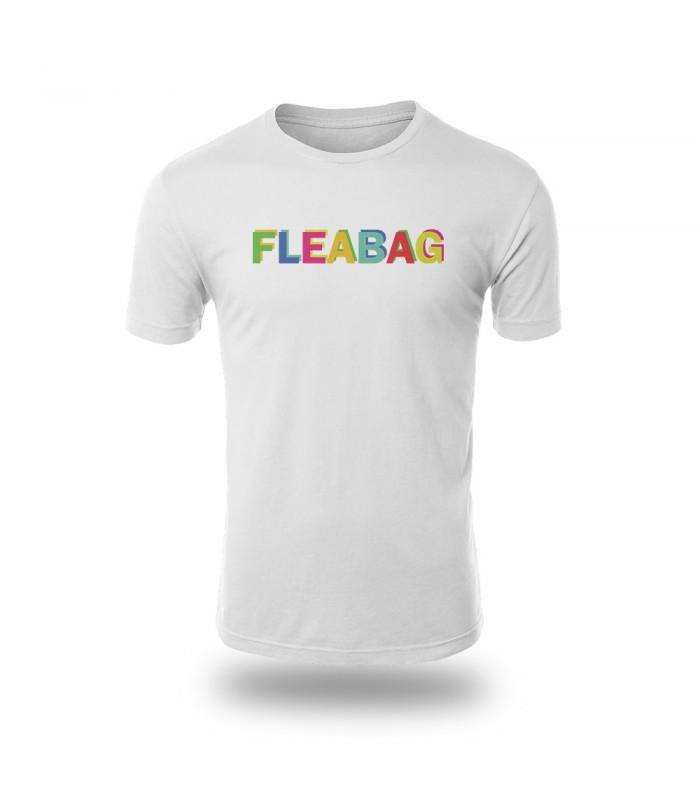 تی شرت Fleabag - طرح سه