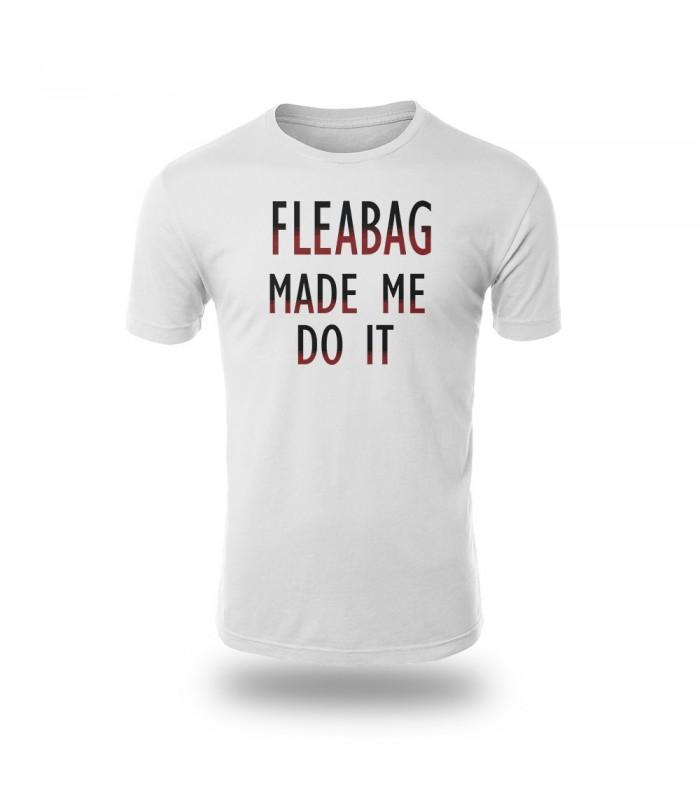 تی شرت Fleabag - طرح چهار