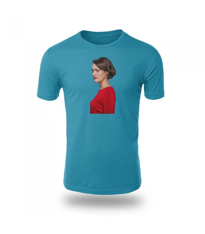 تی شرت Fleabag - طرح پنج
