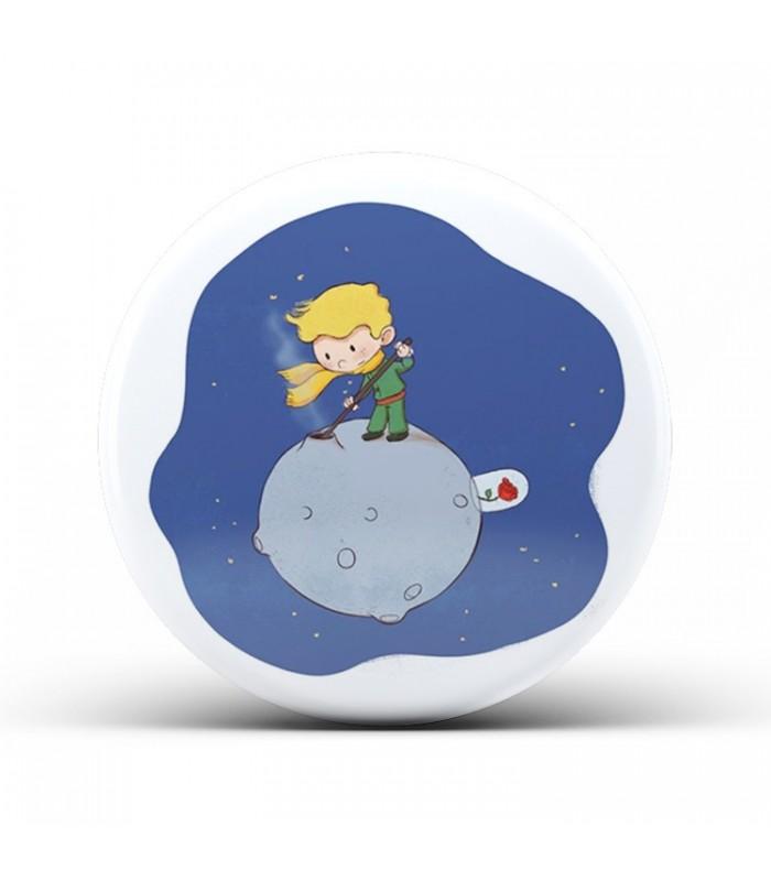 پیکسل The Little Prince - طرح دو