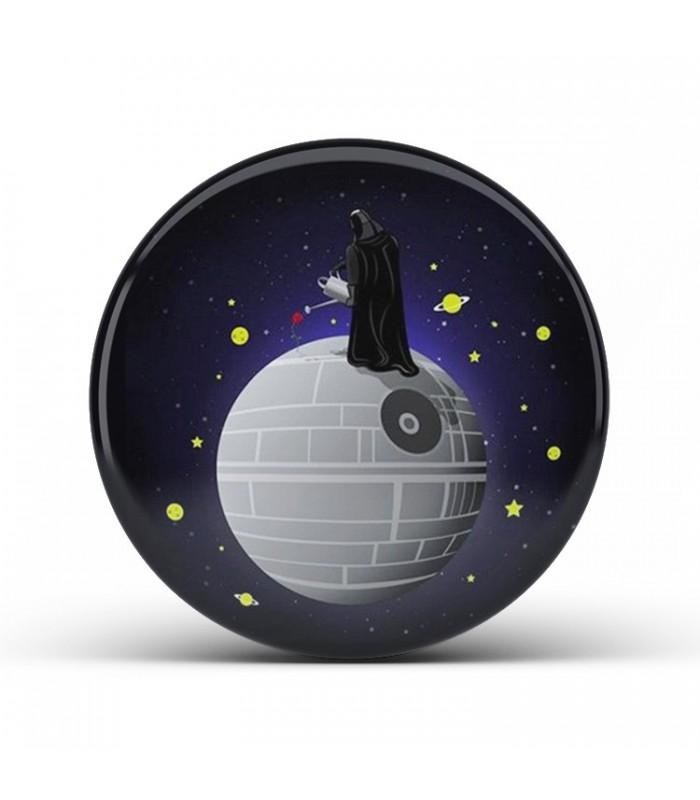 پیکسل Darth Vader
